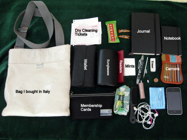 Moleskine_bag_contents
