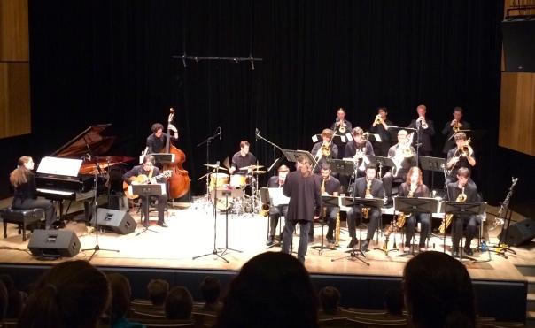 McGill Jazz Orchestra I