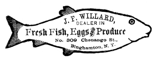 Vintage Fish stamp courtesy of the Graphics Fairy,