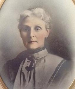 Anne Rowe (1849-1904)