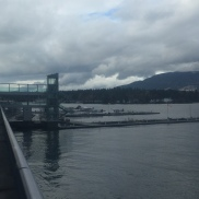 Burrard Inlet (NW)