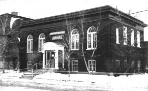 Rosemount Library, Ottawa, Canada